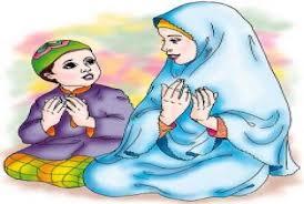 كيف تصلي مثل النبي عليه الصلاة والسلام