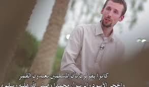 قصة إسلام المبشر الكندي توني