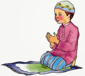 كيف تصلي مثل النبي