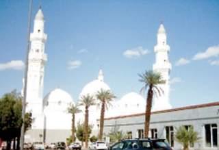 ইসলামের মৌলিক পাঁচ ভিত্তি