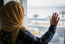 আজানের মধুর ধ্বনিতে ইসলামের ছায়াতলে এক ইহুদি নারী