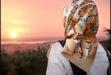 মুসলিম নারীদের বিষয়ে আত্ম-মর্যাদাবোধ