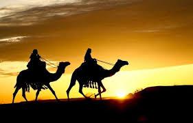 হযরত আবূ ওবাইদাহ ইবনুল জাররাহ (রা.)3