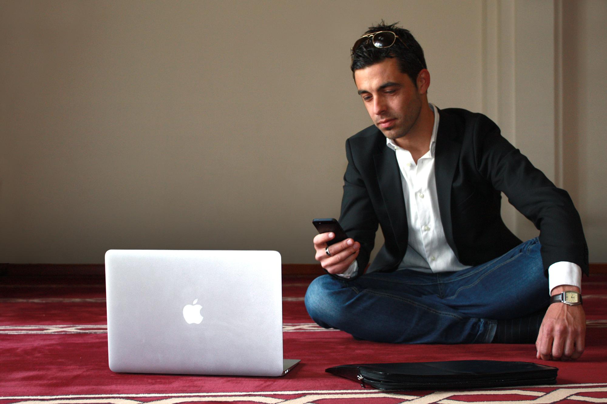 El 'tawhid' y la tecnología