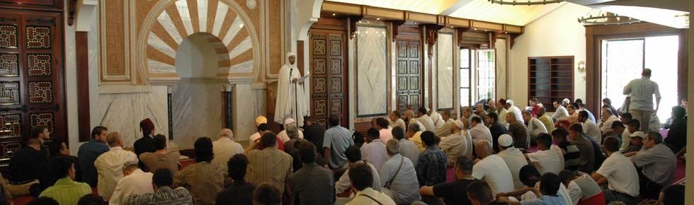 Las virtudes del Jumuah (Viernes)