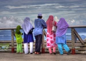 El valor de la familia en el Islam