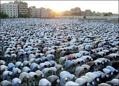 Actos meritorios y aspectos recomendables del 'Eid