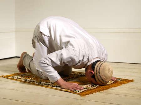 ¿Cómo se hace el Salat, la oración en el Islam?