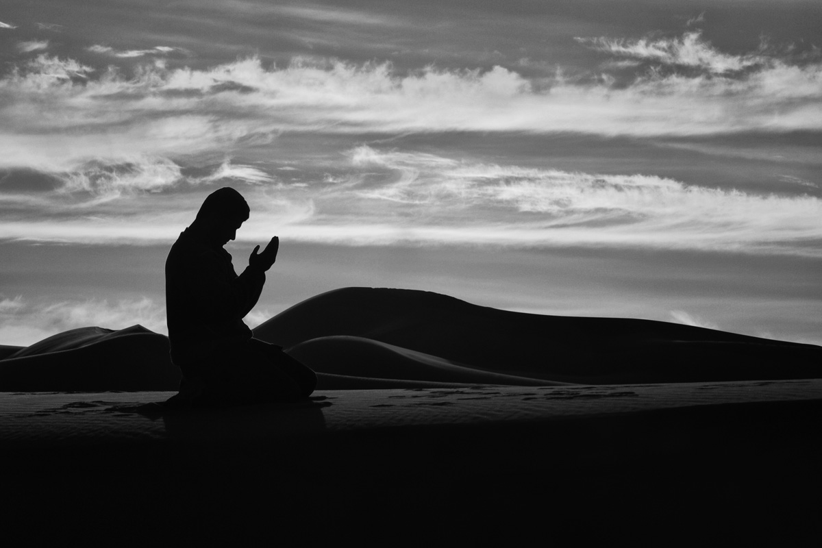 Los beneficios de la oración