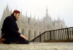 Qué es lo que atrae a algunos europeos al Islam