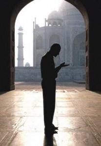 La súplica o Duaa en el Islam