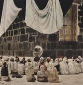 Abdallah, el padre del Profeta Muhammad