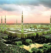 El Profeta Muhammad como gobernanate (1 de 2)