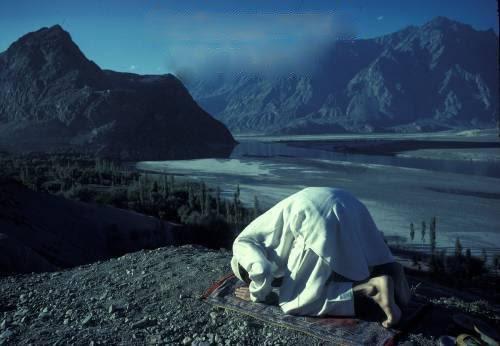 El Salat del Profeta Muhammad – Un ejemplo a seguir