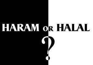 ¿Quién puede decir qué es lo halal (permitido) y qué es lo haram (prohibido)?