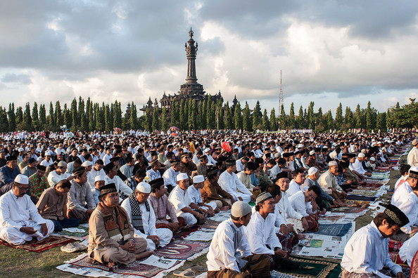 El significado del Eid