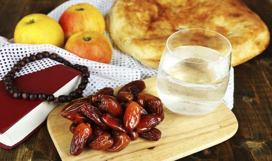 Mantente sano los últimos días de Ramadán