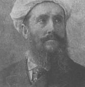 Un Filósofo se hace musulmán: Alexander Russell Webb