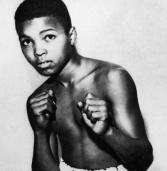 """""""Que tienes pensado hacer cuando te retires del boxeo"""": la maravillosa respuesta de Muhammad Ali *Video*"""