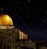 El Isra y el Miray (El Viaje Nocturno)