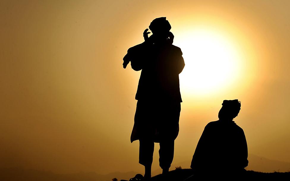 Adhan, la llamada a la oración