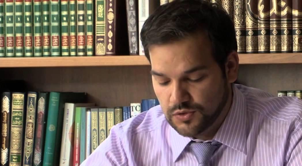 Shaij Ahmed Bermejo - Los cuarenta hadices