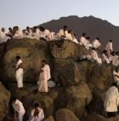 El Hajj día por día