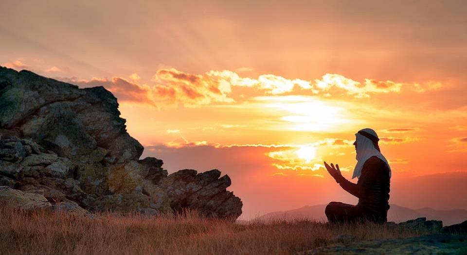 Da igual las faltas que hayas cometido, si te vuelves sinceramente, la puerta del arrepentimiento está siempre abierta