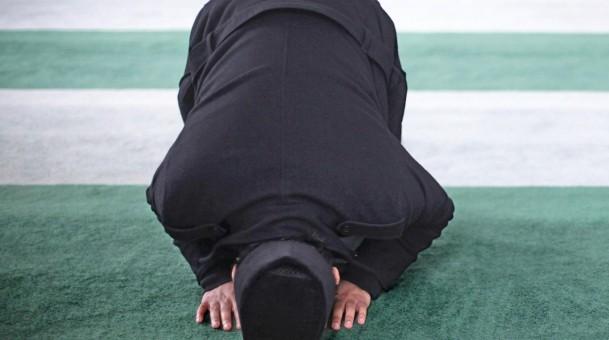 Me hice musulmán antes de conocer a ningún musulmán