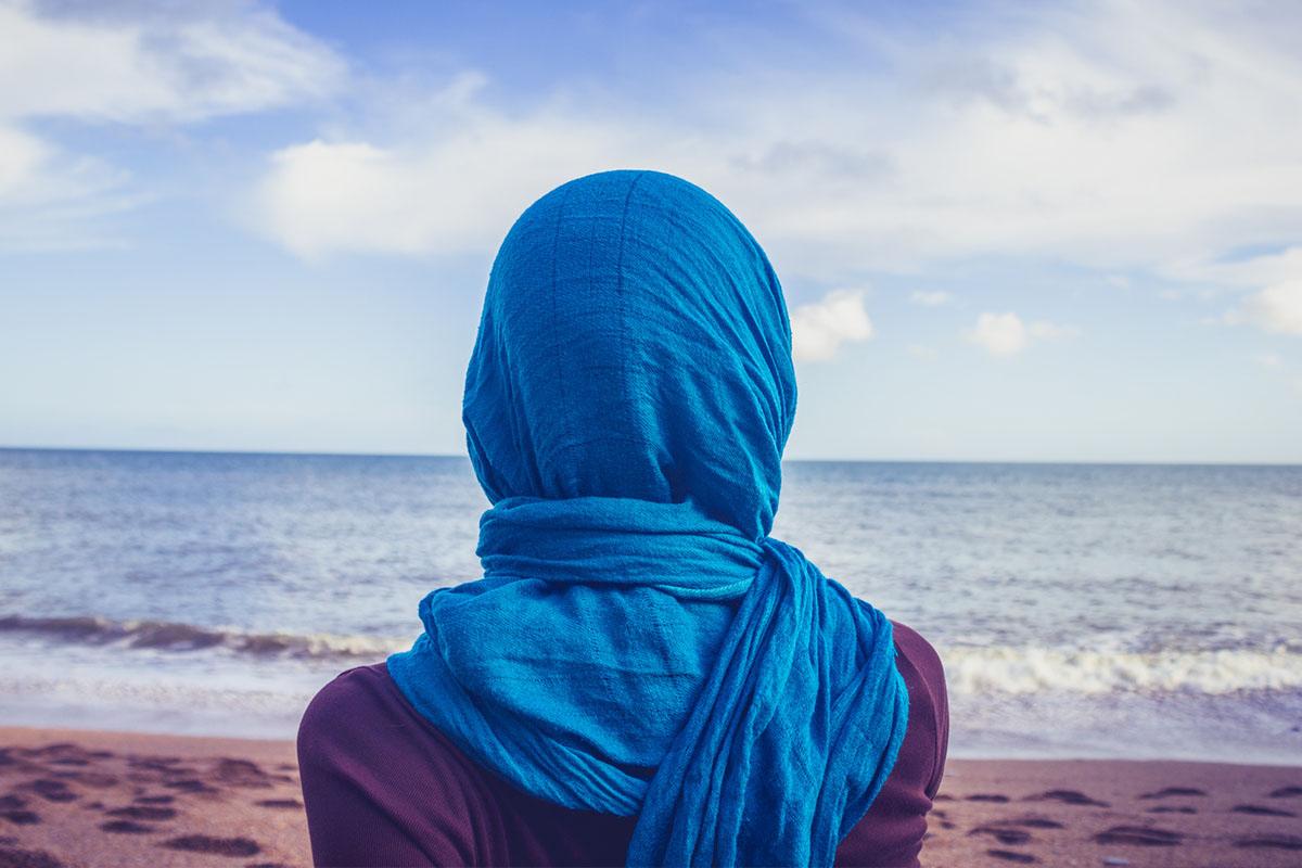 Resultat d'imatges de hiyab