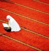 Cómo hacer la oración (cinco veces al día) con un horario ocupado