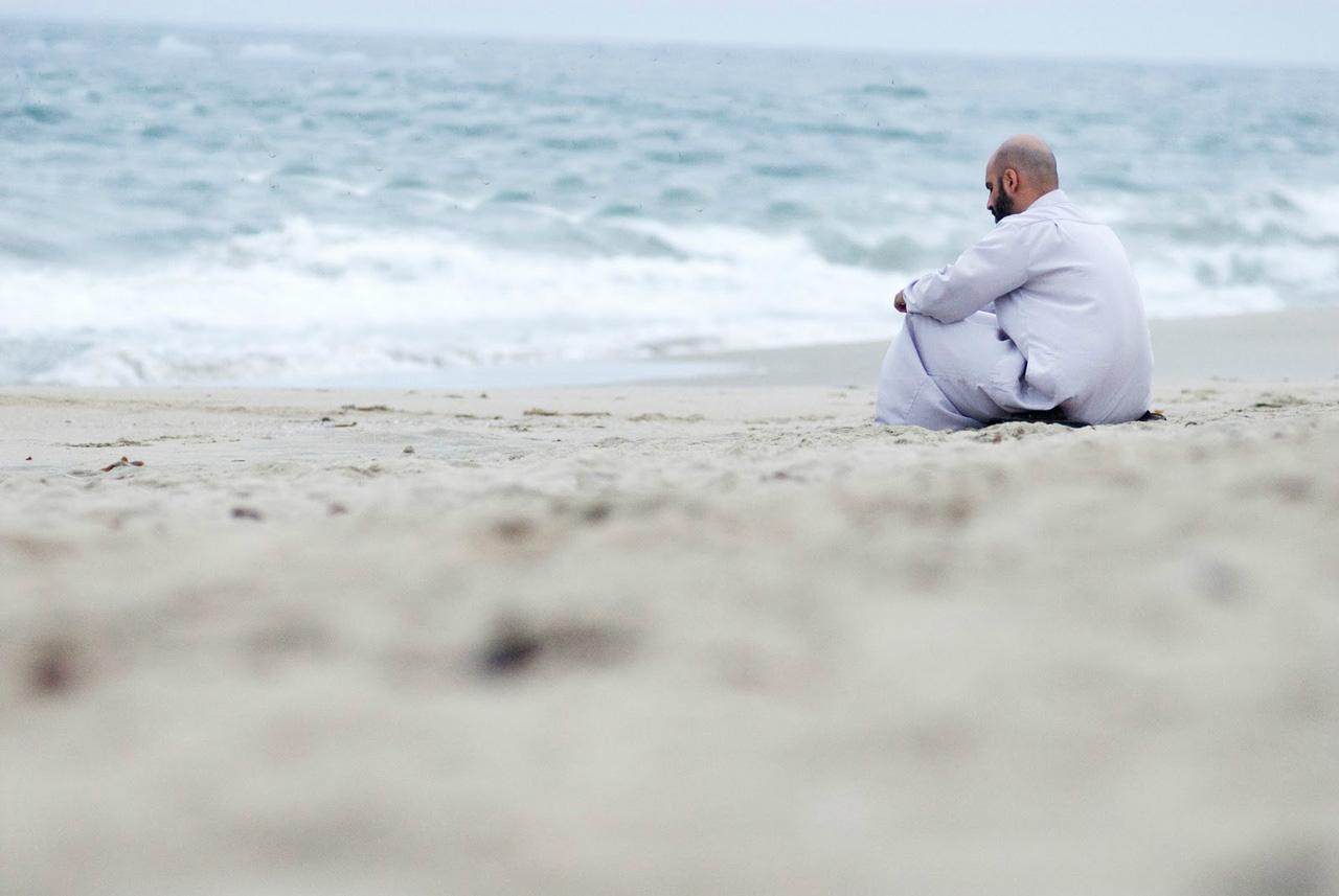 Ademas de esforzarnos en las buenas acciones tenemos que evitar las faltas para ser merecedores del Paraíso