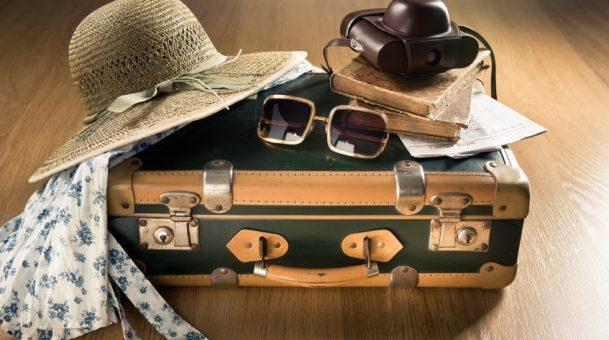 ¿Tiene una mujer musulmana que viajar con su protector?