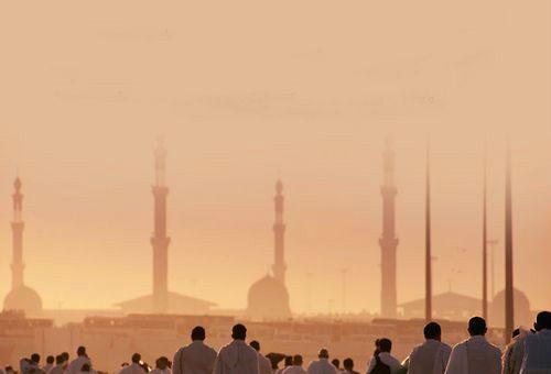 El Hajj: un viaje que nunca termina