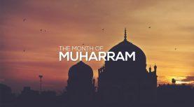 Muharram: el mes de Allah
