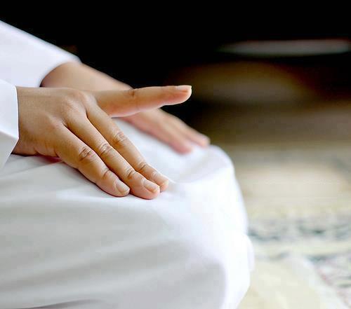 Decir la shahada no es solo pronunciar una serie palabras, sino que implica creer y afirmar todo lo que la Shahada significa