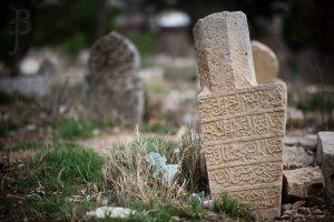 Cuando llegamos a la tumba dejamos atrás todas las riquezas y solo nos llevamos el bien que hayamos hecho: ahí esta nuestro propósito