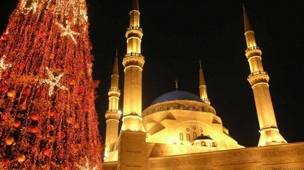 ¿Celebran los musulmanes la Navidad?