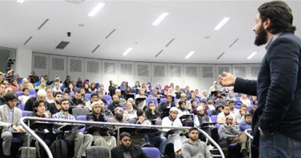 Dawah en el siglo 21: aprediendo del Mensajero