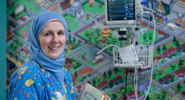 La experiencia de una mujer cristiana tras hacerse musulmana y usar el Hiyab