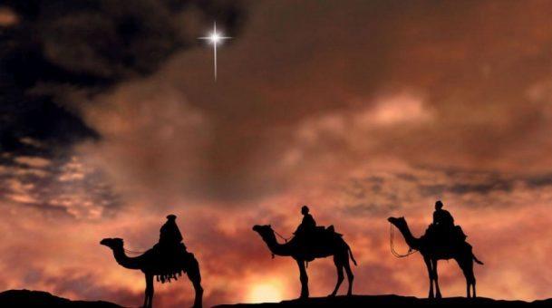 ¿Quiénes eran los tres reyes magos en la tradición islámica?