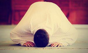 La oraciones perdidas, es decir, las que no se han hecho en su tiempo sin excusa válida, se deben de recuperar