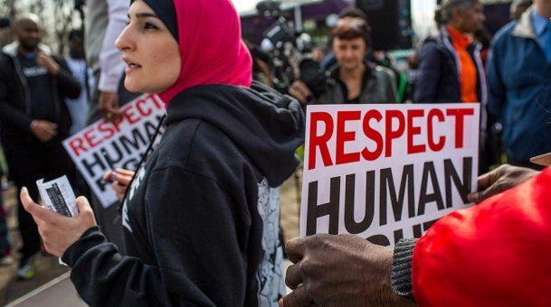 9 consejos para activistas musulmanes