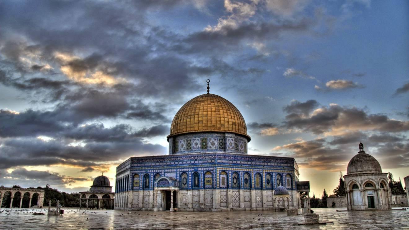 El Viaje Nocturno significó un cambio en la autoridad espiritual de la humanidad