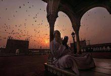 En la decimoquinta noche de Shaban Allah perdona a muchos de sus siervos y decreta la provisión