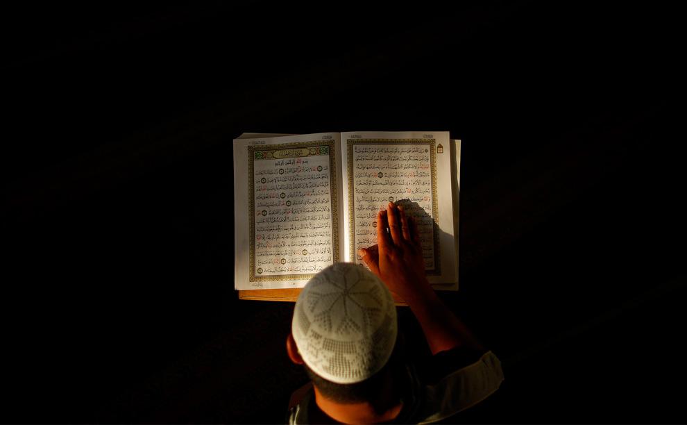 Para la recitación del Corán hemos de entender que es la palabra increada de Allah