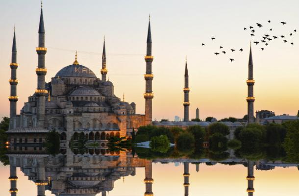 La integración de los musulamanes en Occidenta pasa por dejar de considerar el Islam ajeno y entender que el Islam y los musulmanes tienen mucho que aportar