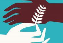 La paz y la no violencia es la llave maestra que abre las puertas a todo éxito