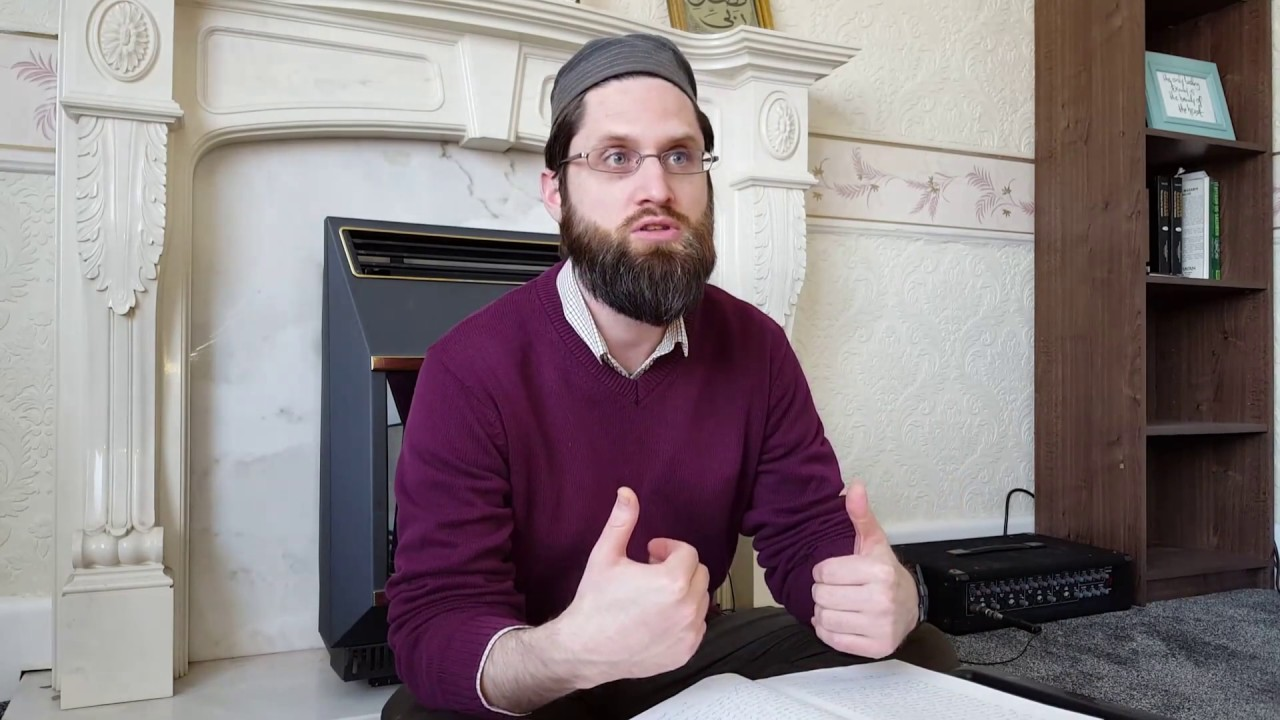 ¿Cómo me hice musulmán? ¡Como un pez en el agua!