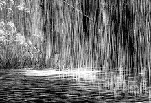 La oración es la herramienta que borra nuestras faltas, que hace que nuestras malas acciones de vayan como los sumideros hace con la lluvia abundante